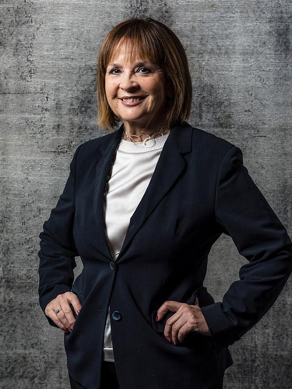 Monika Steinmayr Steinmayr & Co. Innsbruck