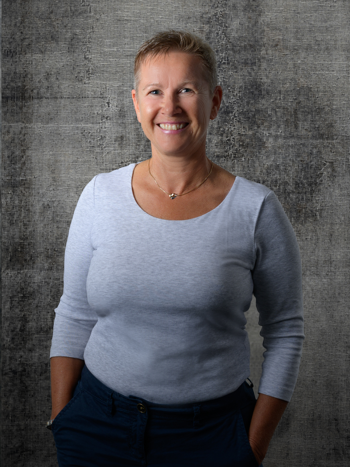 Heidemarie Weibold
